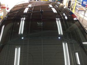 アウディA5・エシュロンクラリードを全面施工