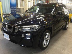 BMW5・エシュロンゼンゼロ