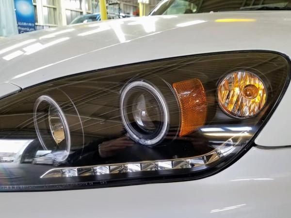 S2000・ヘッドライト研磨+コーティング2・作業後